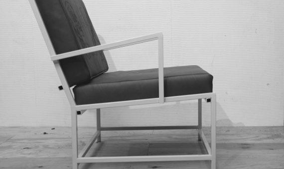 Opium armchair